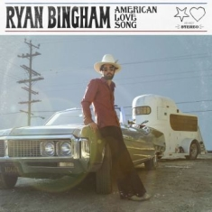 Bingham Ryan - American Love Song