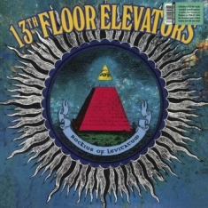 13Th Floor Elevators - Rockius Of Levitatum