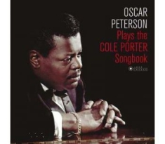 Peterson Oscar - Plays The Cole Porter Songbook
