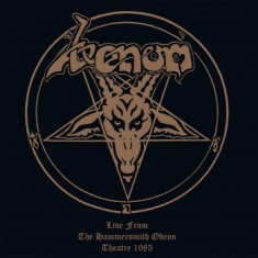 Venom - Live From Hammersmith Odeon
