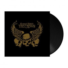 Crown The - Crowned Unholy ( Vinyl Re-Issue)
