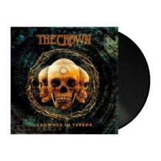 Crown The - Crowned In Terror ( Vinyl Re-Issue)