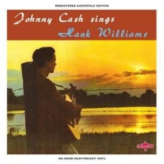 Cash Johnny - Sings Hank Williams And Other Favor