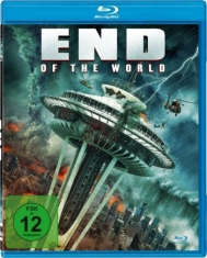 End Of The World - End Of The World - Bluray
