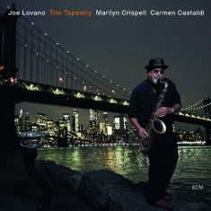 Lovano Joe Crispell Marilyn Cas - Trio Tapestry (Lp)