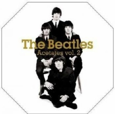 The beatles - Acetates Vol. 2 (Hexagonal Shaped)
