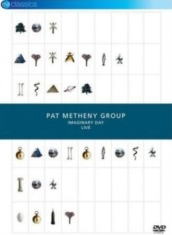 Pat Metheny Group - Imaginary Day - Live