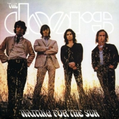 The Doors - Waiting For The Sun (50Th Anni
