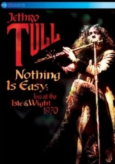 Jethro Tull - Live At The Isle Of Wight 1970
