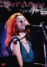 Tori Amos - Live At Montreux - 1991 And 1992