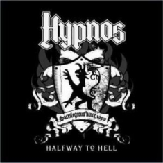 Hypnos - Halfway To Hell (Vinyl)