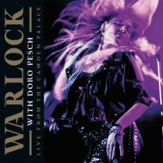 Warlock - Live From Camden Palace