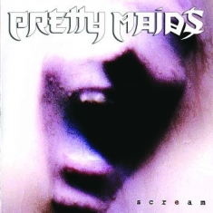 Pretty Maids - Scream