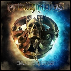 Pretty Maids - A Blast From The Past (12Cd Box)