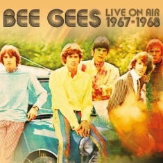 Bee Gees - Live On Air
