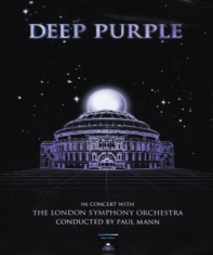 Deep Purple - In Concert With London Philharmonic