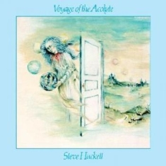 Hackett Steve - Voyage Of The Acolyte