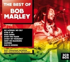 Bob Marley - Best Of