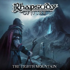 Rhapsody Of Fire - Eighth Mountain The