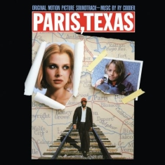 Ry Cooder - Paris, Texas (White Vinyl)