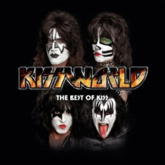 Kiss - Kissworld - The Best Of Kiss (2Lp)