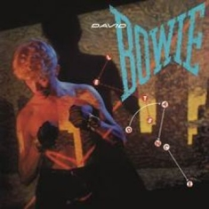 David Bowie - Let's Dance (Vinyl)