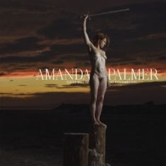 Amanda Palmer - There Will Be No Intermission (Ltd