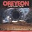 Oreyeon - Ode To Oblivion (Vinyl Ltd)