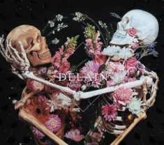 Delain - Hunter's Moon (Cd+Bluray)