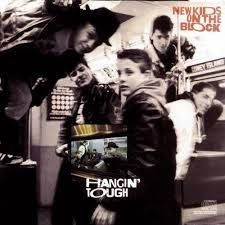 New Kids On The Block - Hangin' Tough -Annivers-