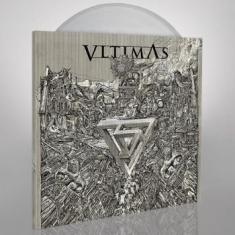 Vltimas - Something Wicked Marches In (Clear