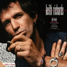 Keith Richards - Talk Is Cheap (2Cd)