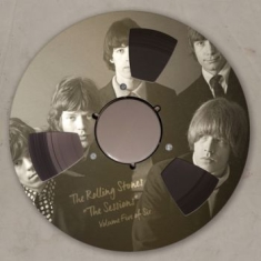 Rolling Stones The - The Sessions Vol. 5 (10