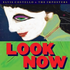 "Costello Elvis & The Imposters - Look Now (Ltd 8X7"" Vinylbox)"