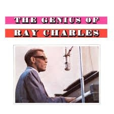 Ray Charles - The Genius Of Ray Charles (Mon