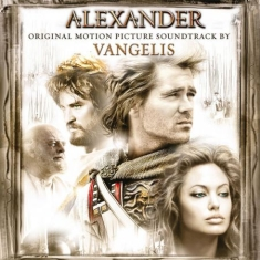 Original Soundtrack - Alexander (Vangelis)