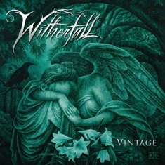 Witherfall - Vintage - Ep