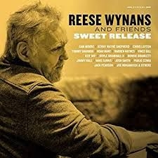 Reese Wynans - Reese Wynans And Friends: Swee