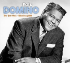 Domino Fats - Fat Man/Blueberry Hill