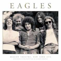 Eagles - Beacon Theatre, New York 1974 (W. J