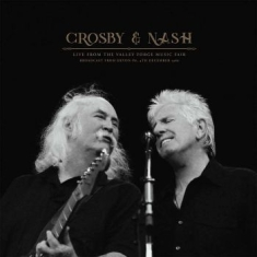 Crosby & Nash - Live At The Valley Forge Music Fair