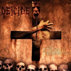 Deicide - Stench Of Redemption (Digipack)