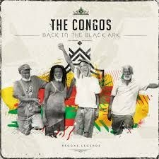 Congos - Back In The Black Ark