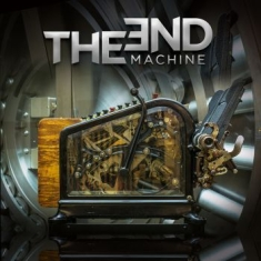 End Machine The - The End Machine