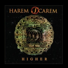 Harem Scarem - Higher (Gold Vinyl)