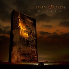 Harem Scarem - United (Orange Vinyl)