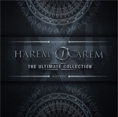 Harem Scarem - Ultimate Collection Box Set