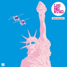 Les Big Byrd - Iran Iraq IKEA