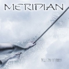 Meridian - Margin Of Error (Vinyl)