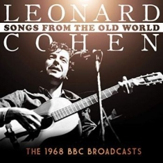 Cohen Leonard - Songs From The Old World